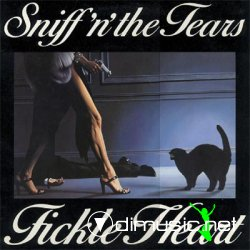 Sniff'n'The Tears - Fickle Heart. 1978.