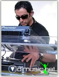 Deep Dish (sharam) - club fg (radio fg) - 11 july 2008