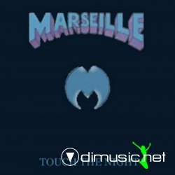 MARSEILLE - Touch The Night (1984) 192Kbps
