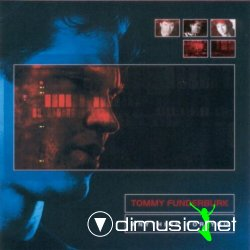 TOMMY FUNDERBURK - Anything For You (2005) 224Kbps