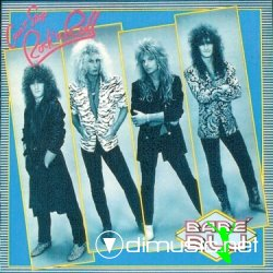 BABE BLU - Can't Stop Rock N Roll (1987) 320Kbps