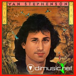 Van Stephenson - China Girl (Vinyl, LP, Album)