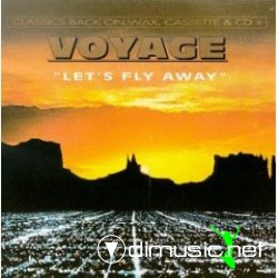 Voyage - Let's Fly Away 1979
