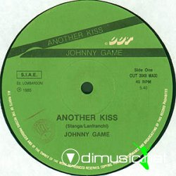 Johnny Game - Another Kiss 12