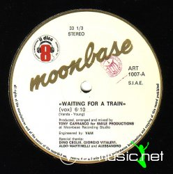 Moonbase - Waiting For A Train 12