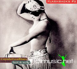 Flashbacks vol 3 [Copulation Blues, Hot & Sexy 1926-1940]