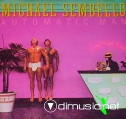 Michael Sembello - Automatic Man 1983