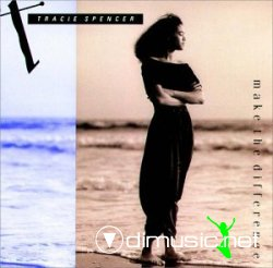 Tracie Spencer-Make The Difference - 1990