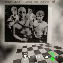 Prima Voice - Kings And Queens 12