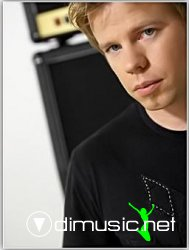 Ferry Corsten - Dance Department (Radio 538) 12-07-2008