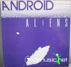 Android - Aliens 12