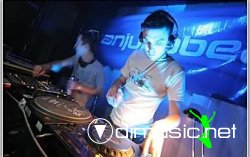 Anjunabeats Worldwide 078 with Mark Pledger (13/07/2008)