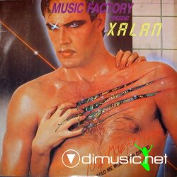 Xalan - Solo Me Muevo Por Dinero / I Only Move For Money 12