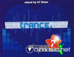 V.A. - Street Parade 2008 Trance (Mixed by DJ Noise)