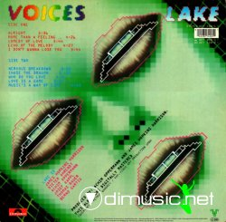 Lake  -  Voices -  1985