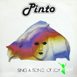 Pinto - Sing A Song Of Joy 12