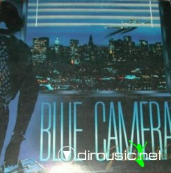 Blue Camera - Golden War (Vinyl - 12''- 1985)