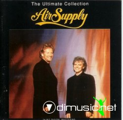 Air Supply - Ultimate Collection- 2000