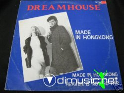 DREAMHOUSE: made in hongkong 12