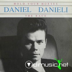 Daniel Danieli - Hold Your Horses / The Race12