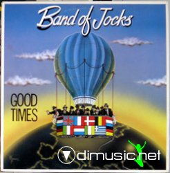 Band Of Jocks - Good Times 12
