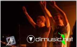 David and Carr & Fast Distance - Alter Ego Trance (15-07-2008)