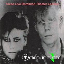 Yazoo - Live Dominion Theater