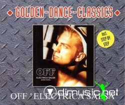 Off - Electrica Salsa (Baba Baba) CD Maxi""