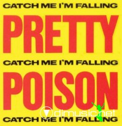 Pretty Poison - Catch Me (I'm Falling) 12