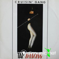 Cruisin' Gang - Tap Dancing12