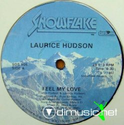 Laurice Hudson - Feel My Love 12