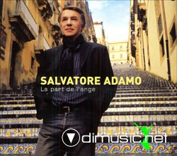 Salvatore Adamo - Annees 60-66 (Mp3 160K) Par Chris149
