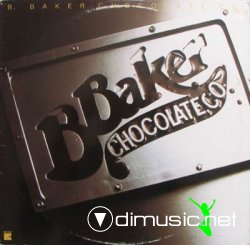 B Baker - Chocolate & co - 79