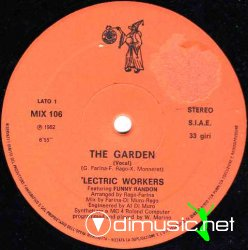 'Lectric Workers - The Garden 12