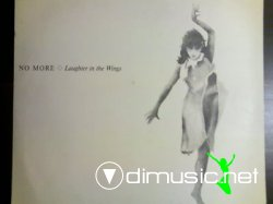 No More-Laughter in the Wings Mini LP 1984