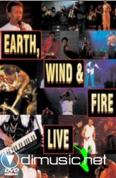 Earth Wind & Fire  - Live in Japan - 1994 - Concert