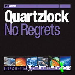 Quartzlock No Regrets (Muscleboy Mix 1988)