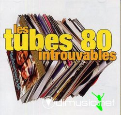 Les.tubes.80.introuvables.(2004).vol 1 2 cd