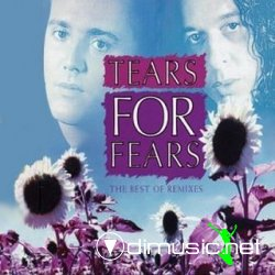 Tears For Fears - The Best Of Remixes CD