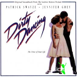 Dirty Dancing - Original Soundtrack - 1987