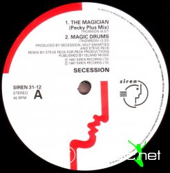 Secession - The Magician