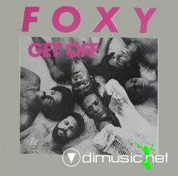 Foxy - Get Off 12