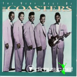 The Coasters - The Very Best Of  - 1994