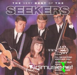The Seekers - The Very Best Of - 1997