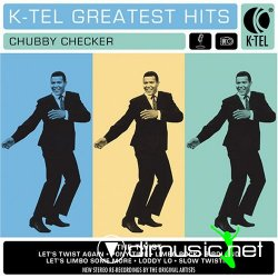 Chubby Checker - Greatest Hits - 2005
