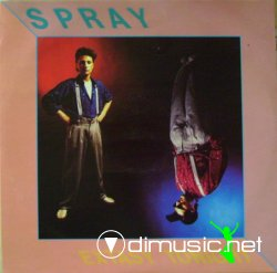 Spray - Extasy Tonight 12