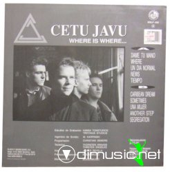 Cetu_Javu-1992_-_Where_Is_Where Lp