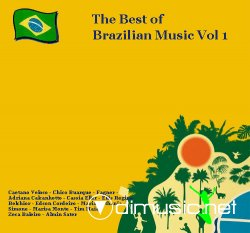 VA - The best of Brazilian Music Vol. 1