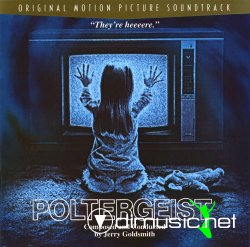 Jerry Goldsmith - Poltergeist -1982