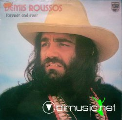 Demis Roussos - Forever And Ever  - 1973